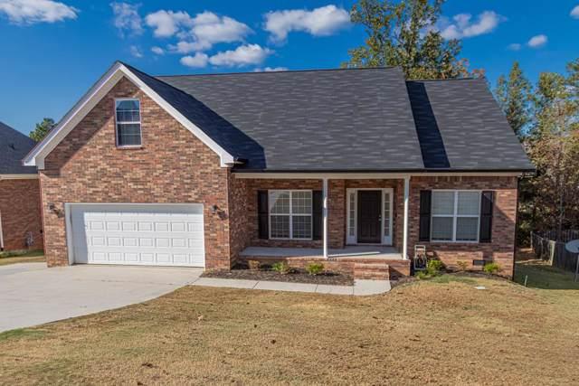 212 Dorset Drive, Evans, GA 30809 (MLS #447612) :: Southeastern Residential