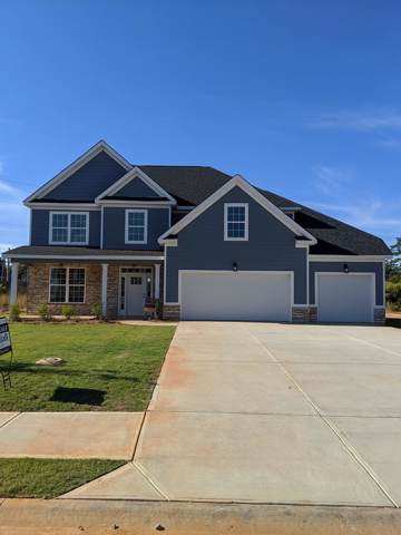 3447 Patron Drive, Grovetown, GA 30813 (MLS #447631) :: Shannon Rollings Real Estate