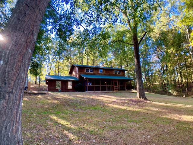 2700 Summit Ridge Road, Evans, GA 30809 (MLS #447647) :: Southeastern Residential