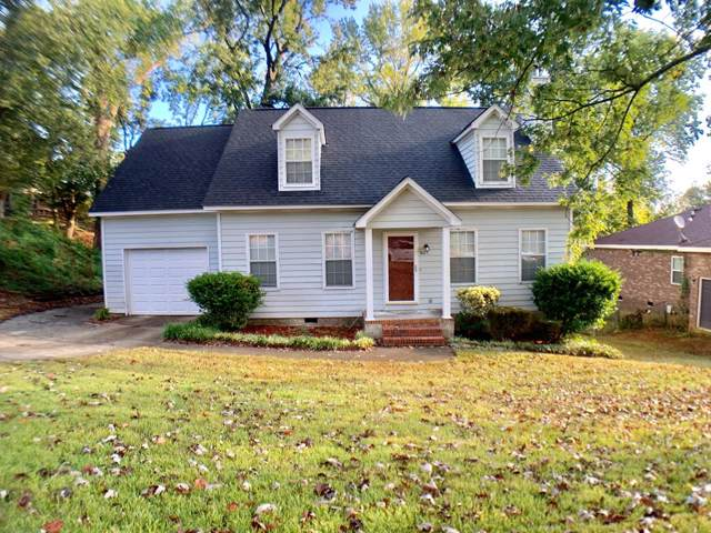 3025 Silverwood Drive, Augusta, GA 30907 (MLS #447673) :: Shannon Rollings Real Estate
