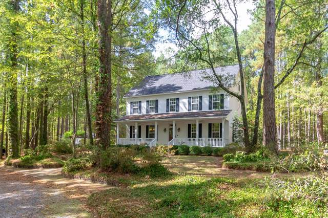 Evans, GA 30809 :: Southeastern Residential