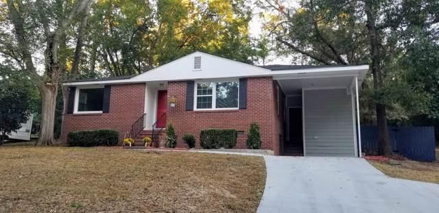 314 W Lake Shore Drive, Martinez, GA 30907 (MLS #447678) :: Venus Morris Griffin | Meybohm Real Estate