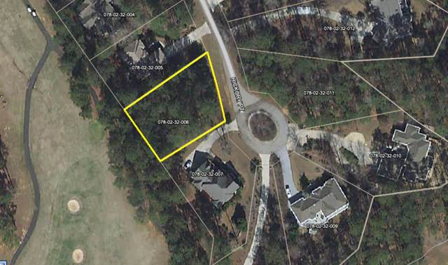 L6 B32 Hickory Point, McCormick, SC 29835 (MLS #447684) :: REMAX Reinvented   Natalie Poteete Team