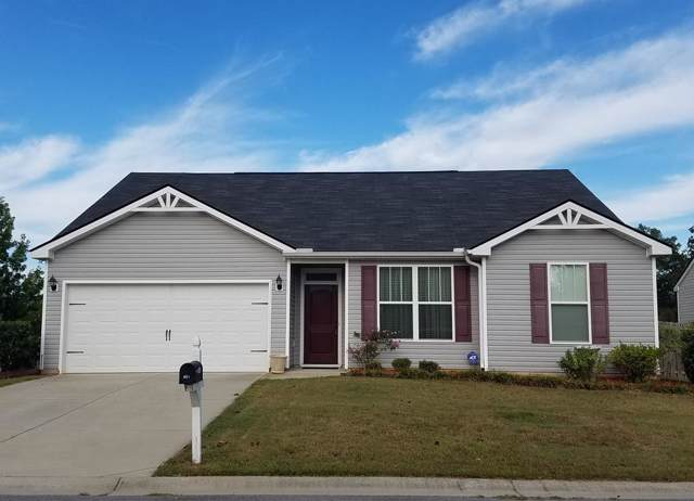 859 Westlawn Drive, Grovetown, GA 30813 (MLS #447685) :: Shannon Rollings Real Estate