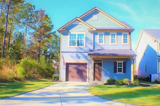 467 Brantley Cove Circle, Grovetown, GA 30813 (MLS #447688) :: Shannon Rollings Real Estate