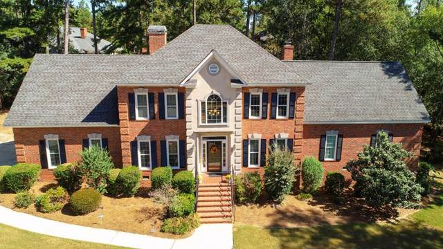 631 Woodstone Way, Evans, GA 30809 (MLS #447697) :: Shannon Rollings Real Estate