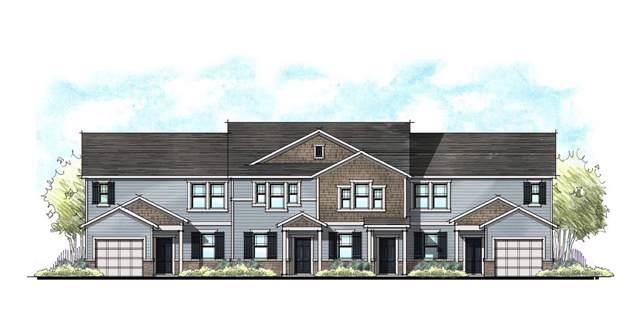 1812 Butternut Drive 2B, Grovetown, GA 30813 (MLS #447707) :: Young & Partners