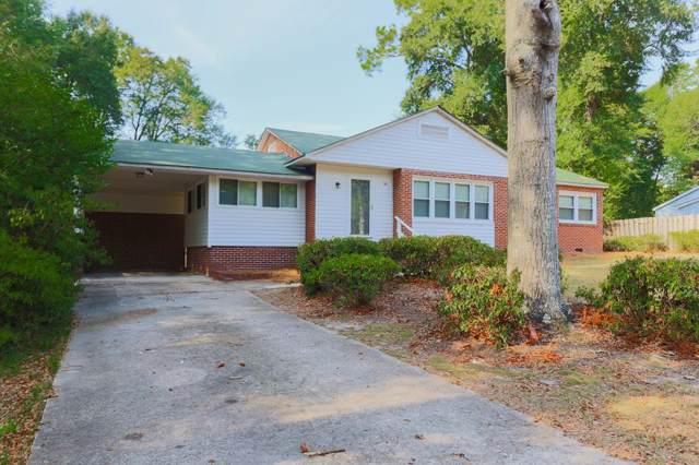 16 Erskin Lane, Aiken, SC 29803 (MLS #447713) :: Shannon Rollings Real Estate