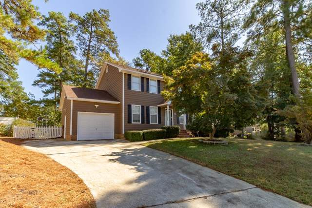 603 Duncroft Court, Martinez, GA 30907 (MLS #447721) :: Shannon Rollings Real Estate