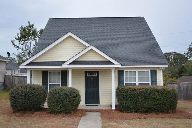2102 Whitney South Drive, Augusta, GA 30904 (MLS #447740) :: Melton Realty Partners