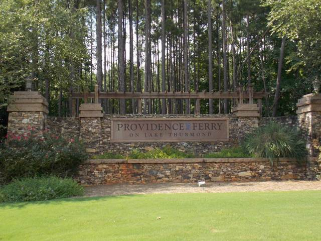 51 Shelter Cove Rd, Lincolnton, GA 30817 (MLS #447741) :: Young & Partners