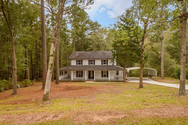 104 Creek Stone Drive, North Augusta, SC 29860 (MLS #447750) :: Young & Partners