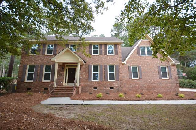 4193 Knollcrest Circle N, Martinez, GA 30907 (MLS #447757) :: Shannon Rollings Real Estate