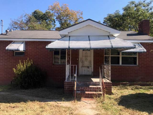 1105 9th Avenue, Augusta, GA 30901 (MLS #447766) :: Venus Morris Griffin | Meybohm Real Estate