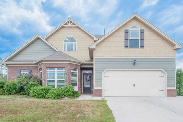 161 Gerhard Ridge Street, North Augusta, SC 29860 (MLS #447774) :: Melton Realty Partners