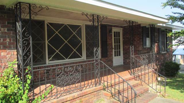 2423 Eagle Drive, Augusta, GA 30906 (MLS #447775) :: Young & Partners