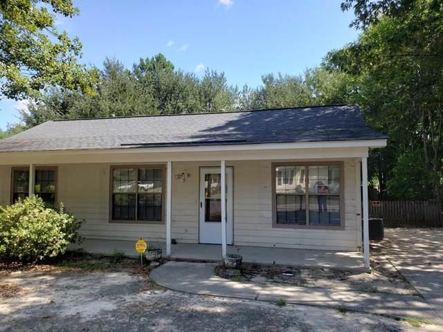 912 NW Jones Street, Aiken, SC 29801 (MLS #447780) :: Young & Partners