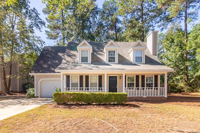 3953 Carson Cutoff, Martinez, GA 30907 (MLS #447786) :: Shannon Rollings Real Estate