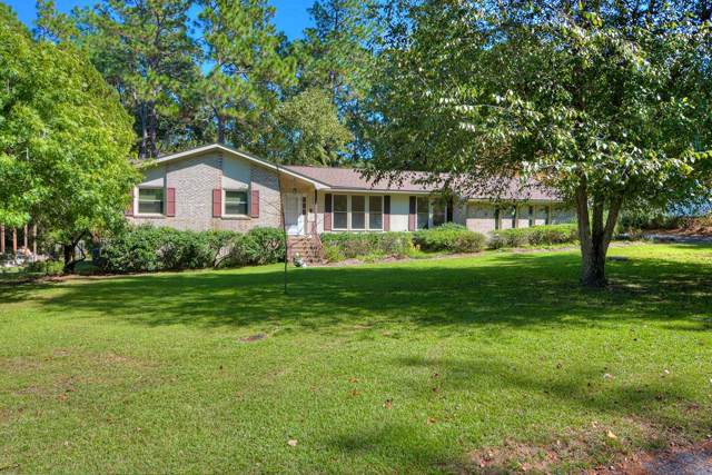 24 Deerwood Drive, Aiken, SC 29803 (MLS #447791) :: Melton Realty Partners