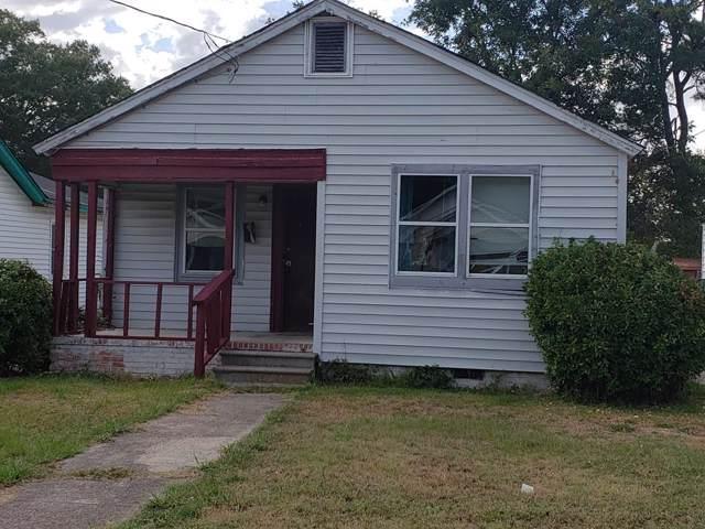 1657 Douglas Street, Augusta, GA 30901 (MLS #447792) :: The Starnes Group LLC