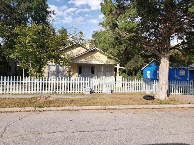 1911 Watkins Street, Augusta, GA 30904 (MLS #447795) :: RE/MAX River Realty