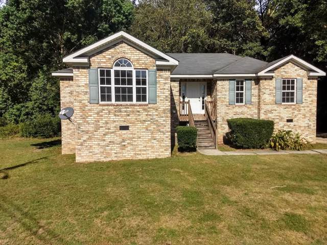 2125 Gatewood Court, Augusta, GA 30906 (MLS #447799) :: Young & Partners