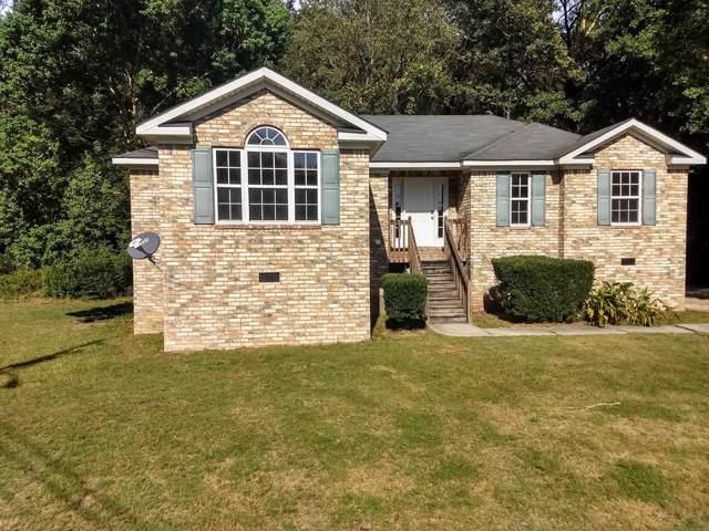2125 Gatewood Court, Augusta, GA 30906 (MLS #447799) :: The Starnes Group LLC