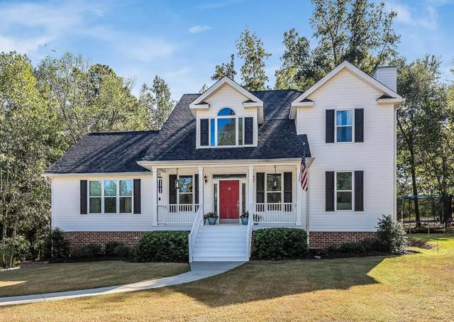 2235 Wortham Lane, Grovetown, GA 30813 (MLS #447819) :: Young & Partners
