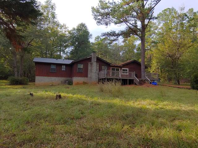 135 Deerwood Drive, Waynesboro, GA 30830 (MLS #447821) :: Young & Partners
