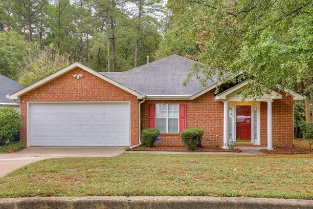 560 Old Walnut Branch Road, North Augusta, SC 29860 (MLS #447839) :: Venus Morris Griffin | Meybohm Real Estate