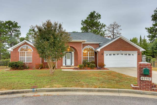 4710 Cahill Court, Hephzibah, GA 30815 (MLS #447840) :: Venus Morris Griffin | Meybohm Real Estate