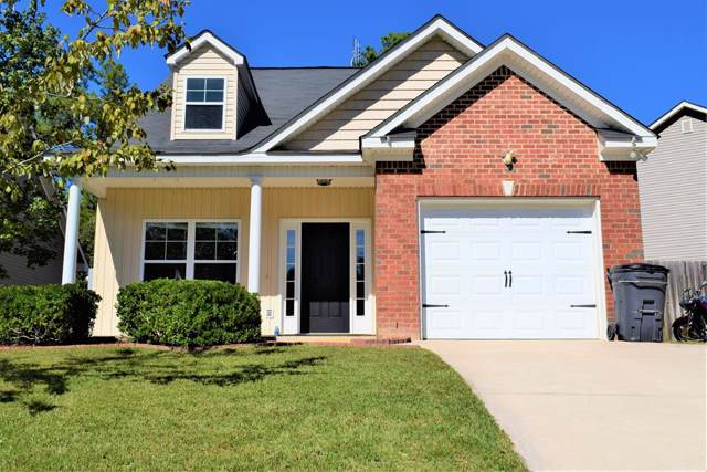 1439 Collins Drive, Martinez, GA 30907 (MLS #447846) :: Melton Realty Partners