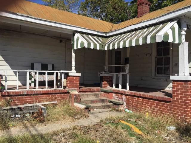 2017 SW Broad Street, Augusta, GA 30901 (MLS #447852) :: Venus Morris Griffin | Meybohm Real Estate
