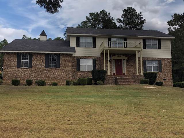 2522 Sand Ridge Court, Hephzibah, GA 30815 (MLS #447854) :: Young & Partners