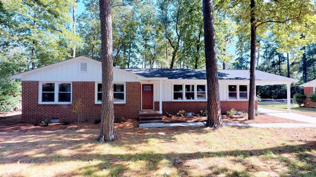 208 Kings Chapel Road, Augusta, GA 30907 (MLS #447860) :: REMAX Reinvented   Natalie Poteete Team