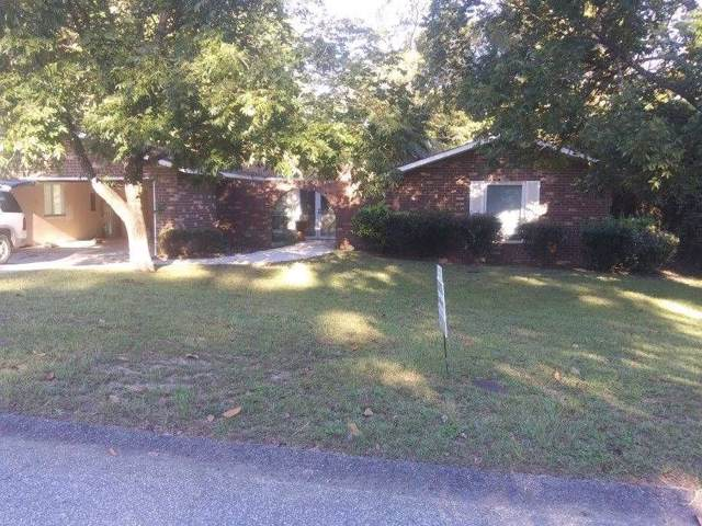 4015 Rio Pinar Drive, Augusta, GA 30906 (MLS #447862) :: Melton Realty Partners