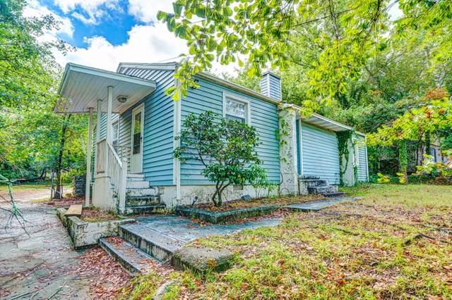 2802 Fairmont Street, Augusta, GA 30906 (MLS #447865) :: Young & Partners