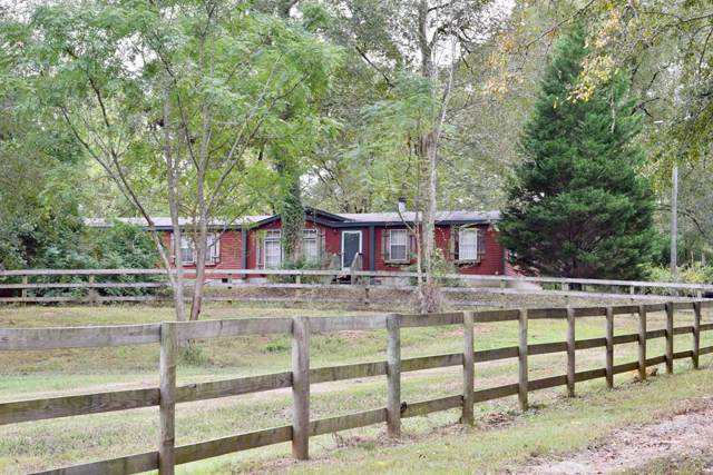 4660 Wrightsboro Road, Thomson, GA 30824 (MLS #447876) :: RE/MAX River Realty
