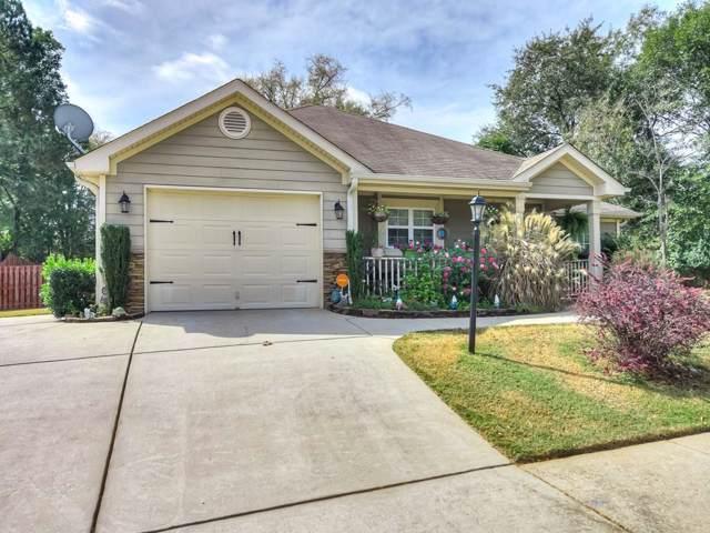 3101 Alexandria Drive, Grovetown, GA 30813 (MLS #447881) :: Southeastern Residential