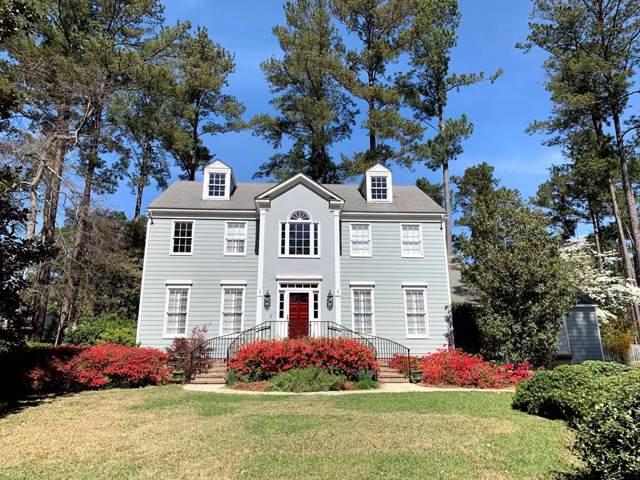 3307 Andover Lane, Augusta, GA 30909 (MLS #447882) :: Young & Partners