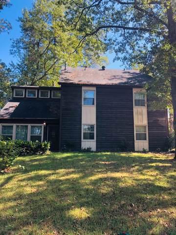 1224 River Ridge Drive, Augusta, GA 30909 (MLS #447887) :: Young & Partners