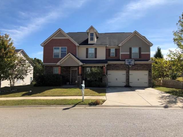 734 Gallaway Lane, Grovetown, GA 30813 (MLS #447896) :: Southeastern Residential
