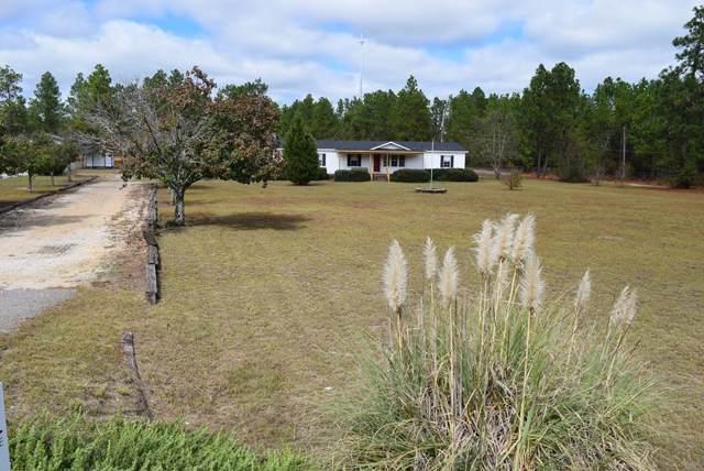 138 Mount Zion Road, Graniteville, SC 29829 (MLS #447902) :: Southeastern Residential