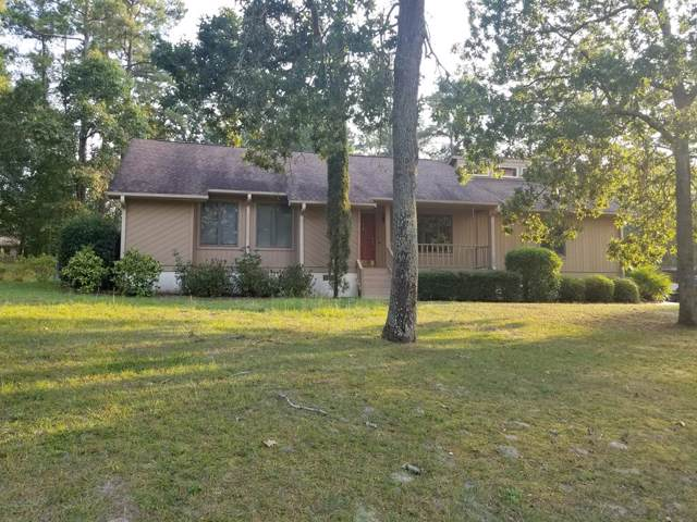 301 Town Creek Road, Aiken, SC 30809 (MLS #447903) :: Young & Partners