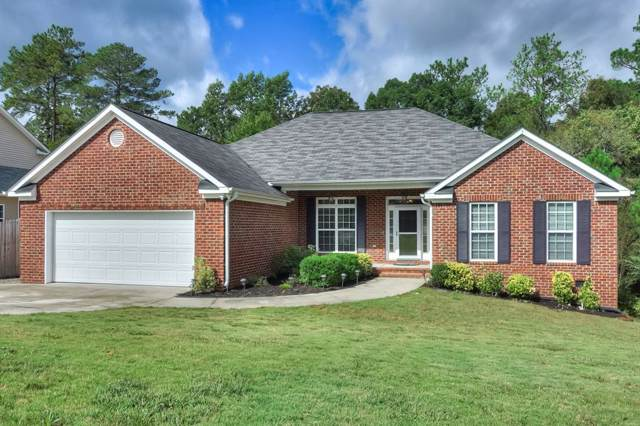 4858 Orchard Hill Drive, Grovetown, GA 30813 (MLS #447915) :: Southeastern Residential