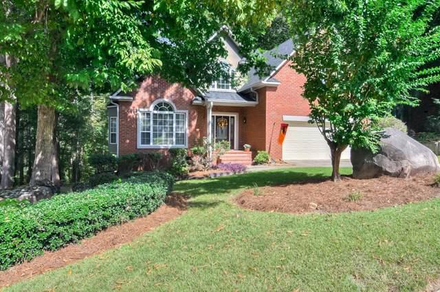 3718 El Cordero Ranch Springs Road, Augusta, GA 30907 (MLS #447926) :: Southeastern Residential