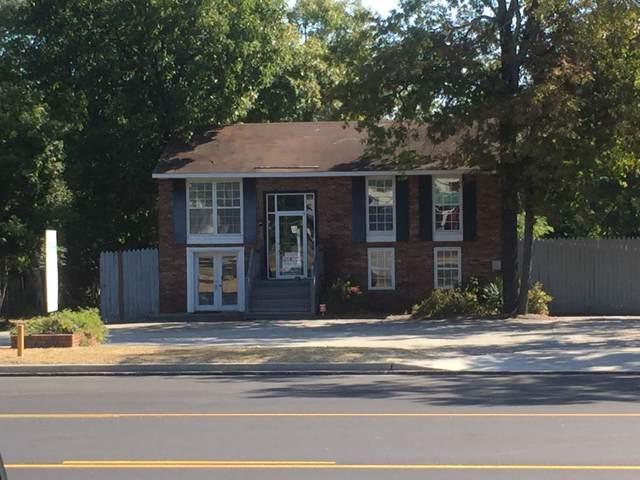 117 N Belair Road, Evans, GA 30809 (MLS #447940) :: Southeastern Residential
