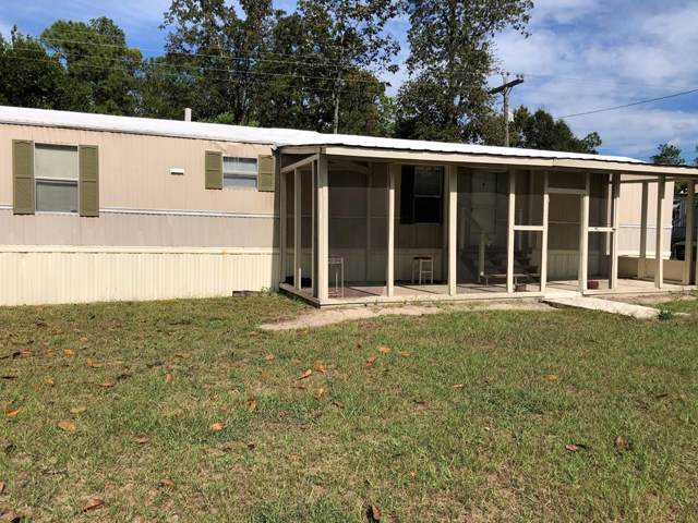 221 Sizemore Avenue, New Ellenton, SC 29809 (MLS #447945) :: Venus Morris Griffin | Meybohm Real Estate