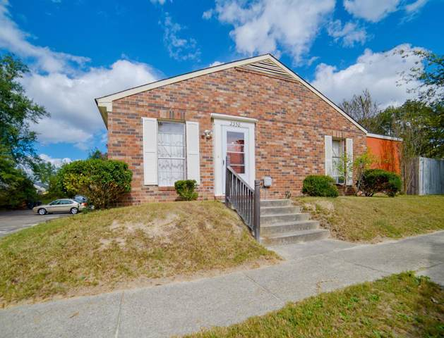 2358 Winston Way, Augusta, GA 30906 (MLS #447947) :: Venus Morris Griffin | Meybohm Real Estate