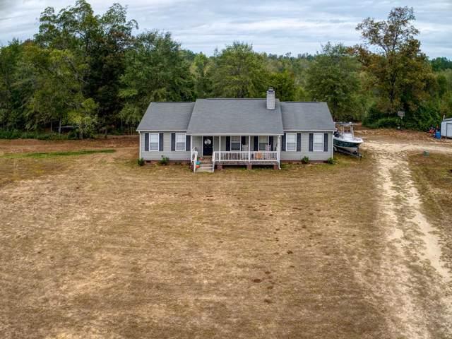 3648 Shiloh Church Road, Aiken, SC 29805 (MLS #447948) :: RE/MAX River Realty